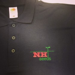 Embroidered Polo Shirts in Alveston, Gloucestershire 11